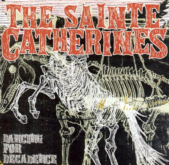 sainte catherines dancing