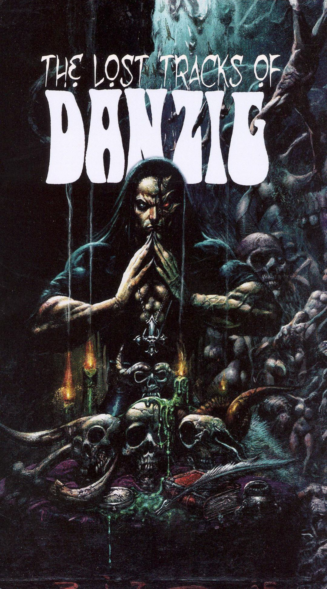 The Lost Tracks of Danzig  Danzig  Songs Reviews