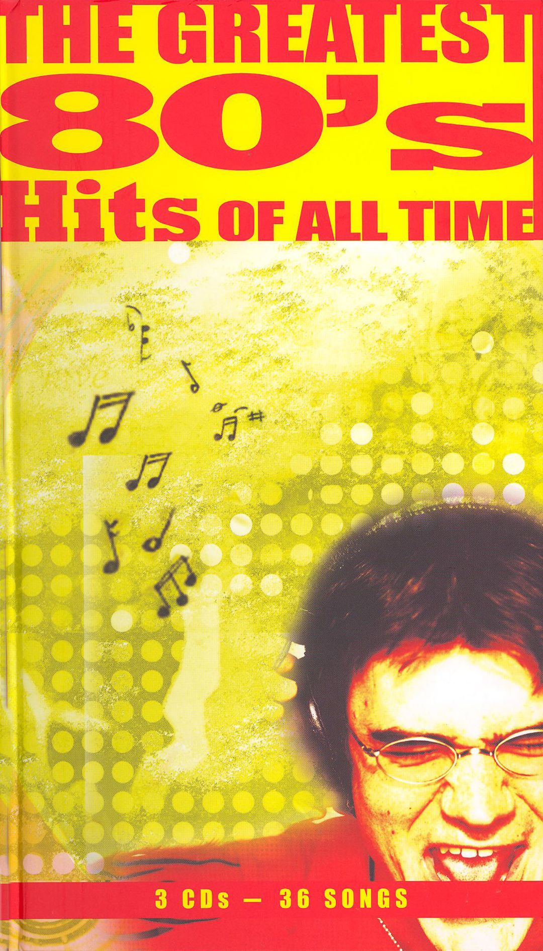 The Greatest 80s Hits of All Time  Various Artists