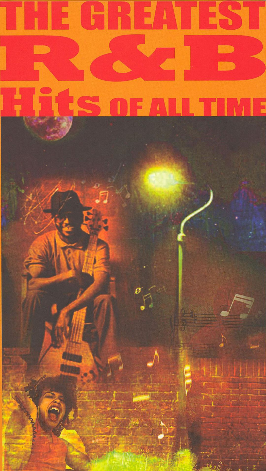 Greatest & Hits Of Time - Artists