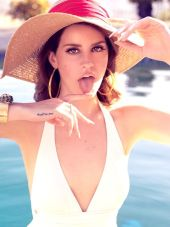 Lana Del Rey Biography History Allmusic