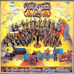 Procol Harum Live: In Concert with the Edmonton Symphony Orchestra