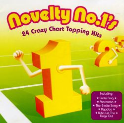 Image result for novelty songs