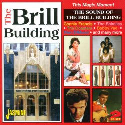 This Magic Moment The Sound Of The Brill Building