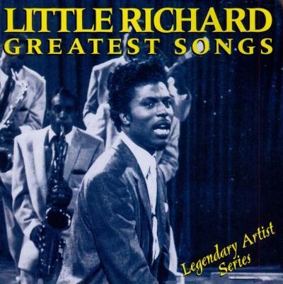 Greatest Songs Little Richard Songs Reviews Credits