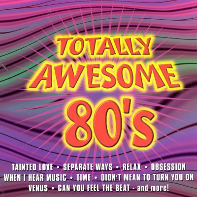 Totally Awesome 80's [streetbeat]  Adam Marano  Songs
