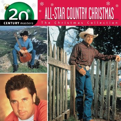 20th Century Masters The Christmas Collection All Star