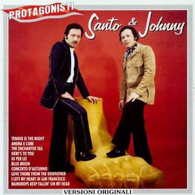 Tender Is the Night - Santo & Johnny   Songs. Reviews. Credits. Awards   AllMusic