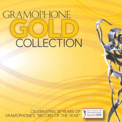 Gramophone Gold Collection  Various Artists Songs
