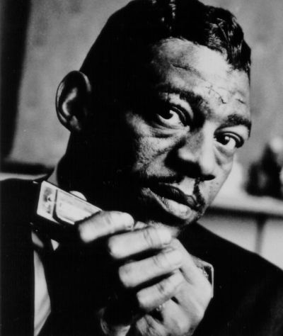 Image result for little walter