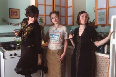 The Be Good Tanyas  Biography Albums Streaming Links
