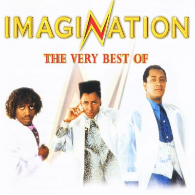The Very Best Of Imagination Sony Imagination Songs