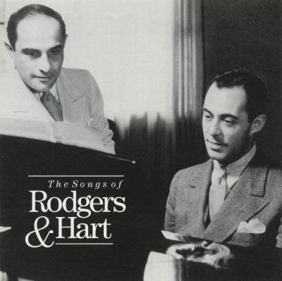 The Standards The Songs Of Rodgers Amp Hart Various