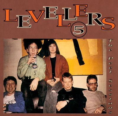 Levellers 5 - The Peel Sessions