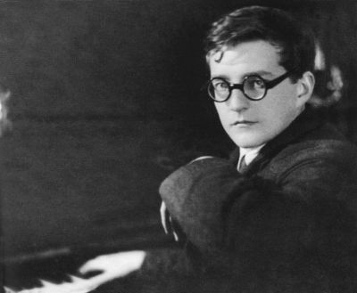 Image result for shostakovich