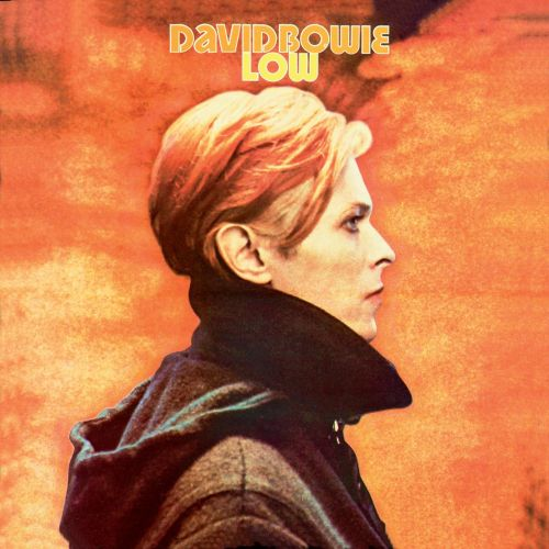 Image result for david bowie low