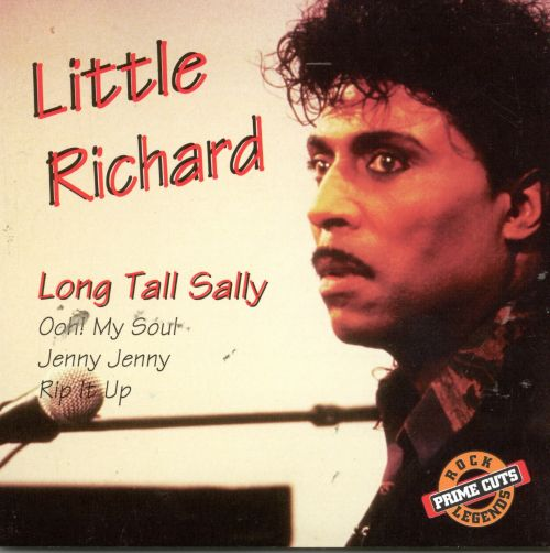 Long Tall Sally Retro Little Richard Songs Reviews