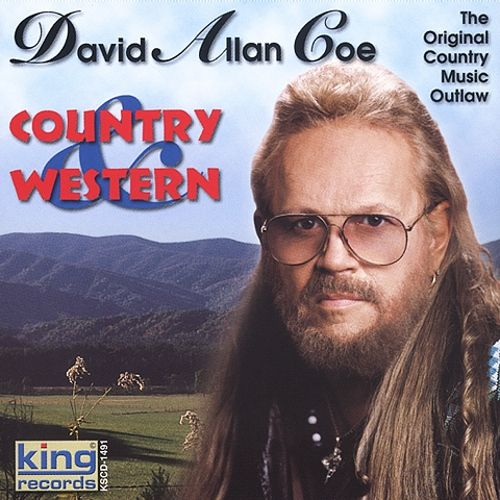 Country And Western David Allan Coe Songs Reviews