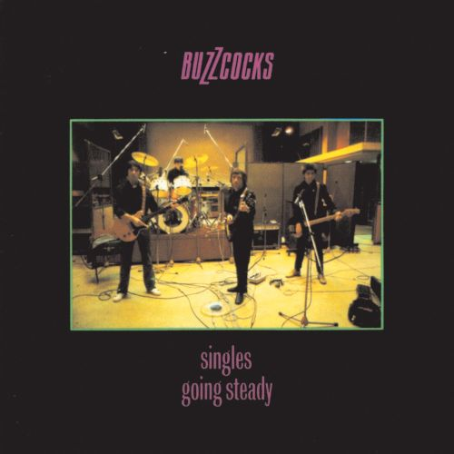 Image result for buzzcocks singles going steady