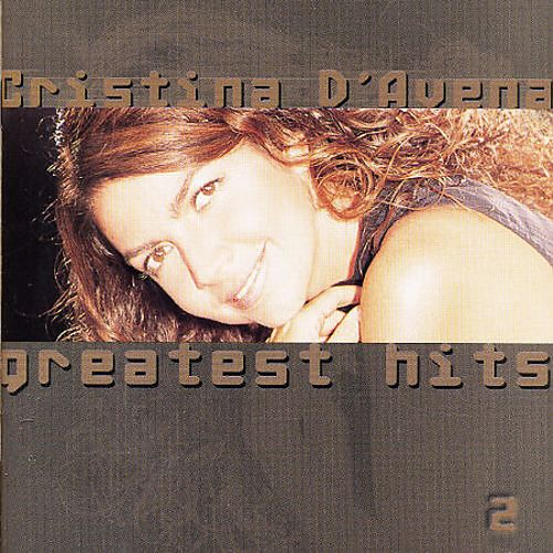 Greatest Hits Vol 2 Cristina Davena Songs Reviews