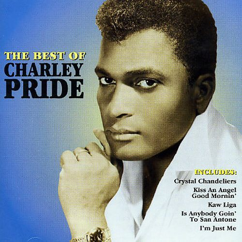 Best Of Charley Pride Crystal Chandeliers