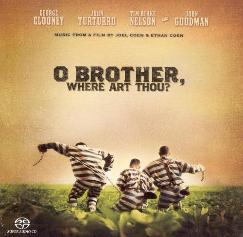 Image result for o brother where art thou soundtrack