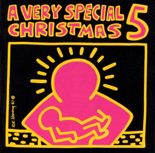 A Very Special Christmas Vol 5 Various Artists Songs