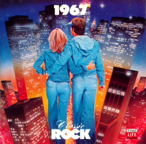 Classic Rock 1967  Various Artists  Songs Reviews Credits  AllMusic