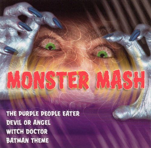 Various Artists - Monster Mash