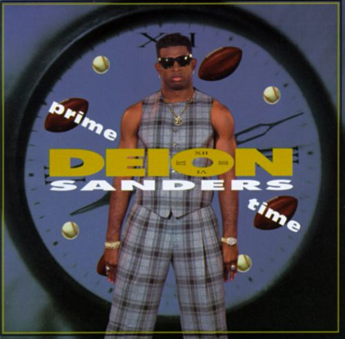 Prime Time  Deion Sanders  Songs Reviews Credits  AllMusic