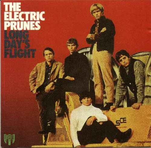 Long Days Flight  The Electric Prunes  Songs Reviews