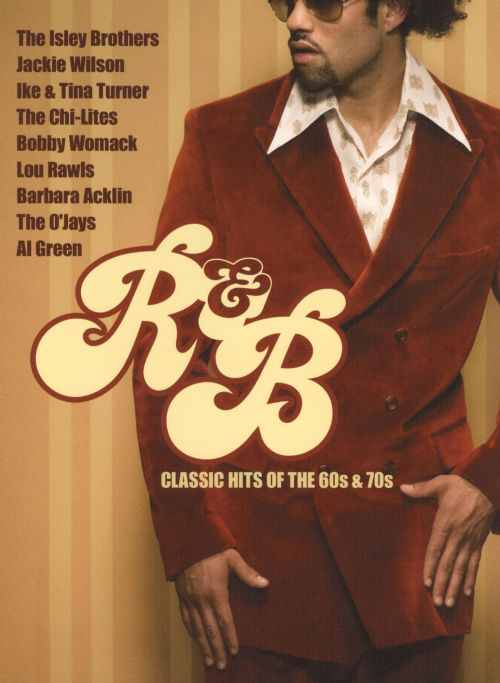 R  B Classic Hits of the 60s and 70s  Various Artists  Songs Reviews Credits  AllMusic