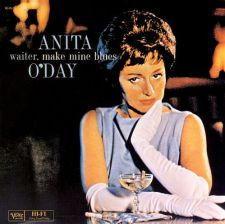 Anita O'Day - Waiter Make Mine Blues