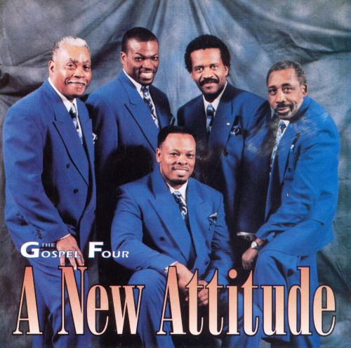 New Attitude The Gospel 4 Songs Reviews Credits