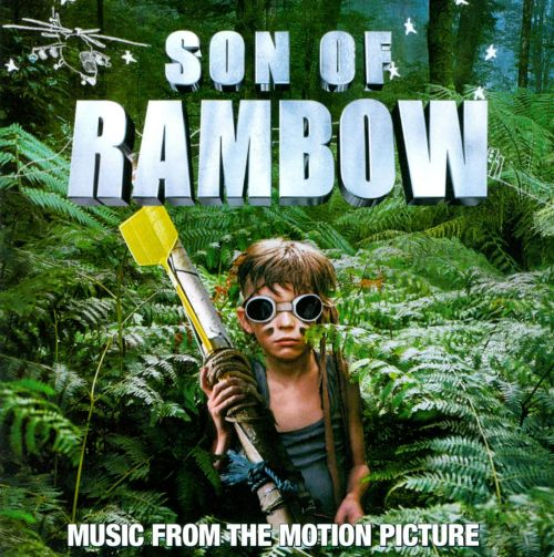 Son of Rambow Music from the Motion Picture  Joby Talbot  Songs Reviews Credits  AllMusic