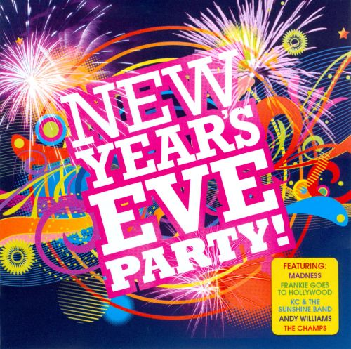 New Years Eve Party  Various Artists  Songs Reviews