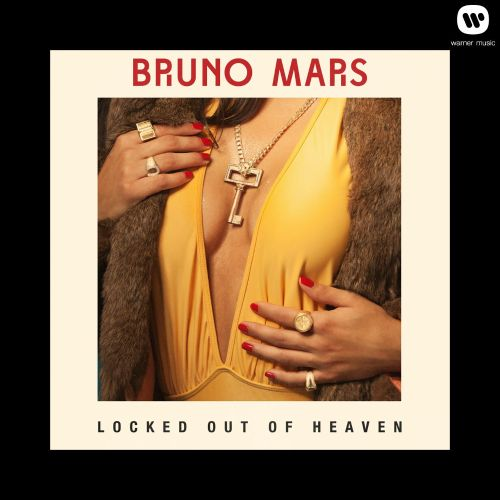 Locked Out of Heaven  Bruno Mars  Songs Reviews