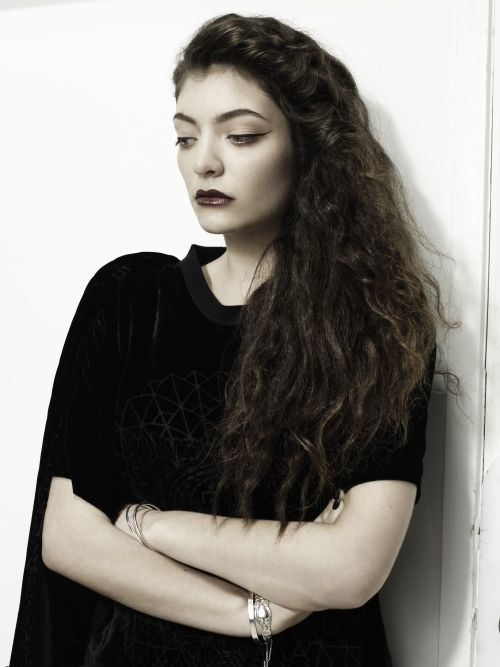 Lorde Biography Albums Streaming Links AllMusic