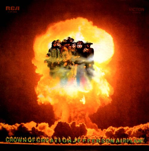 Crown of Creation  Jefferson Airplane  Songs Reviews Credits  AllMusic
