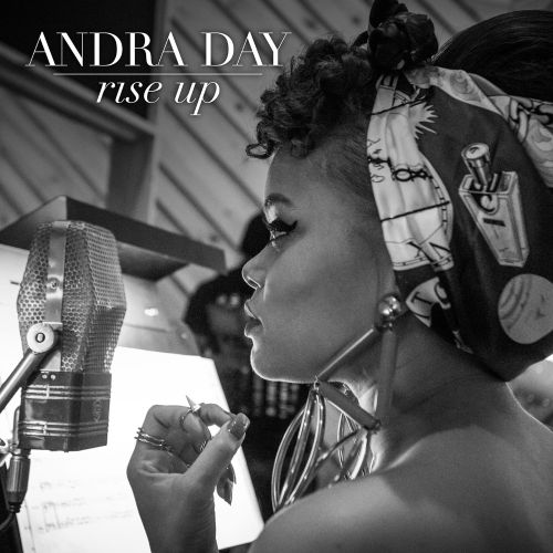 "Image result for ""Rise Up,"" written by Andra Day, Jennifer Decilveo (Andra Day)"