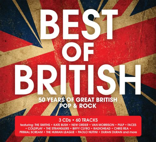Best Of British Various Artists Songs Reviews