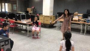 新住民語文教學詞彙篇遊戲