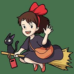 新住民語文 電腦動畫教學-魔女送字型到你家