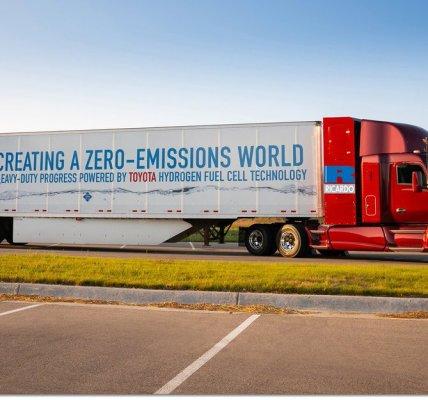 Ricardo, en colaboración con Toyota desarrolla nuevos motores de hidrógeno