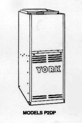CPSC, York International Corp. Announce Recall of York