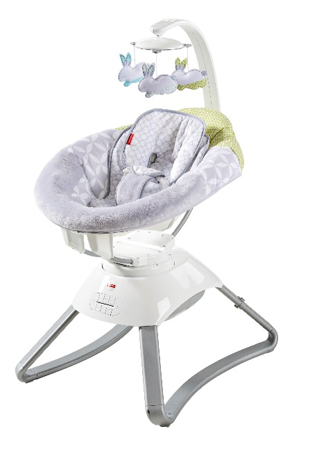 FisherPrice Recalls Infant Motion Seats Due to Fire