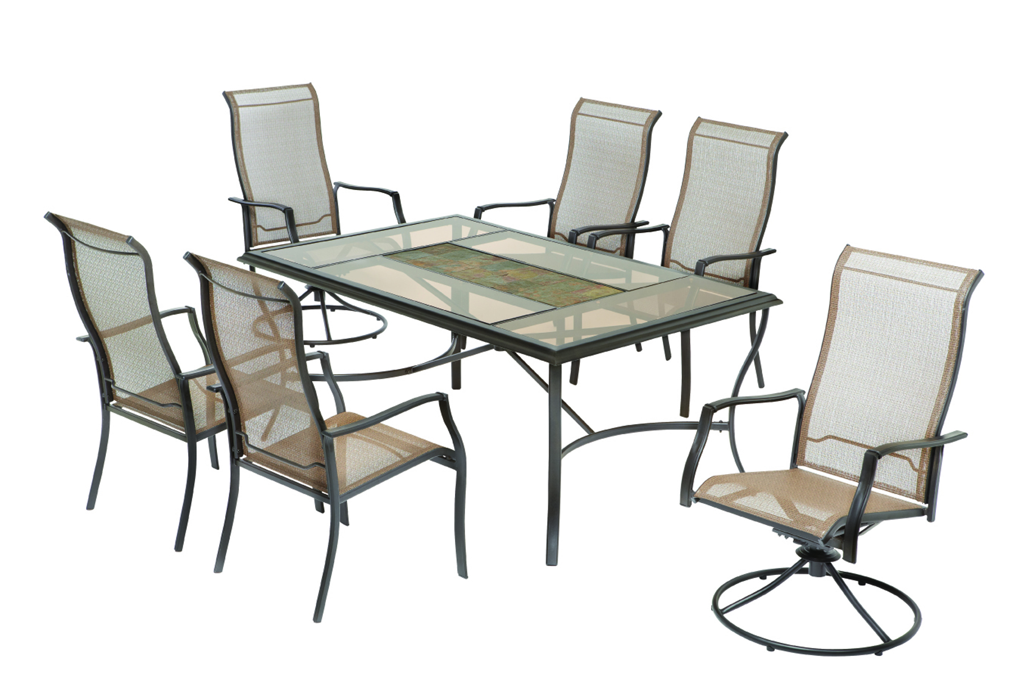 At Home Chairs Casual Living Worldwide Recalls Swivel Patio Chairs Due To Fall