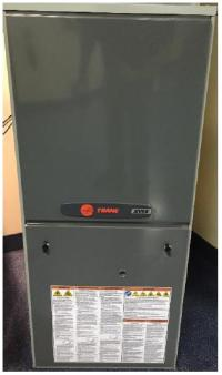 Trane Recalls Furnaces Due to Shock Hazard (Recall Alert