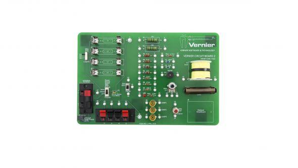 Vernier Circuit Board Gt Vernier Software Technology