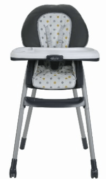 safety 1st high chair recall for 1 year old graco recalls highchairs due to fall hazard sold exclusively at walmart